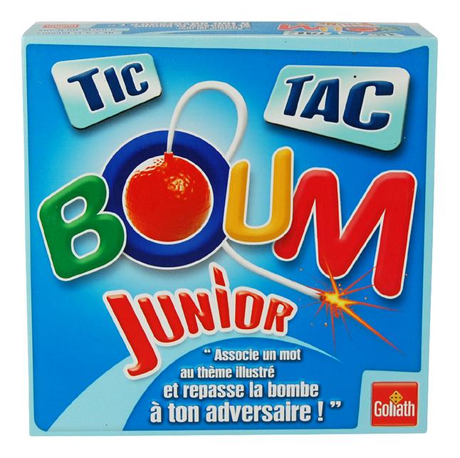 Image pour Tic Tac Boum Junior à partir de DreamLand