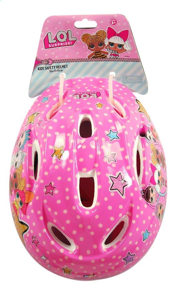Image pour Casque vélo pour enfant L.O.L. Surprise rose à partir de DreamLand