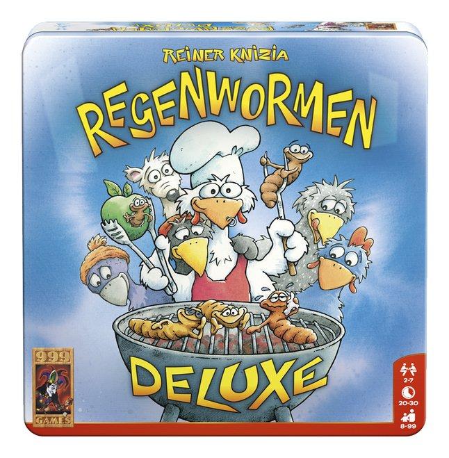 Afbeelding van Regenwormen Deluxe from DreamLand