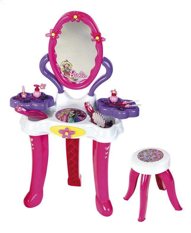 Barbie coiffeuse Dreamtopia