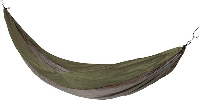 Afbeelding van Bo-Camp Hangmat Travel Parachute Hover green from DreamLand