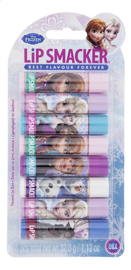 Disney Frozen Lip Smacker Party pack - 8 lipsticks