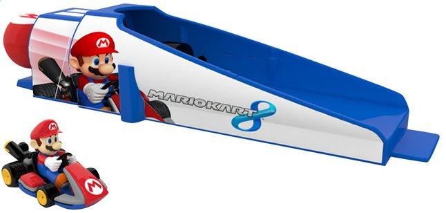 Afbeelding van Speelset Mario Kart Racer + Launcher Mario from DreamLand