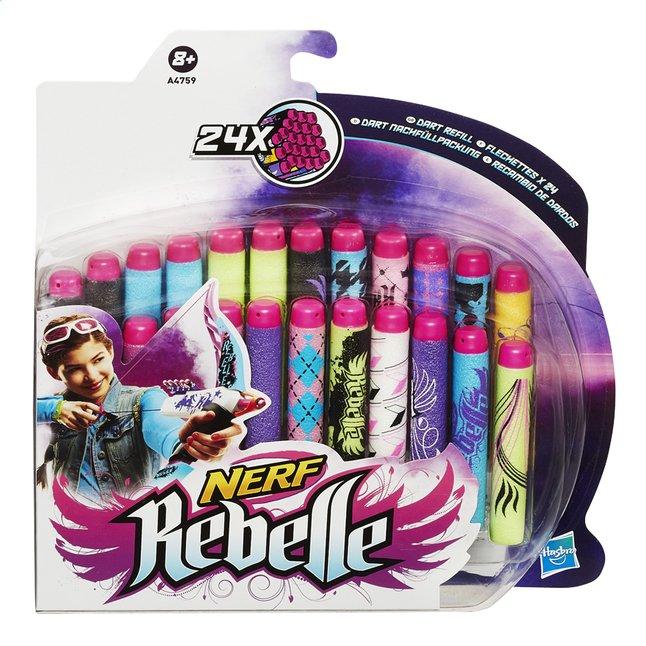 Image pour Nerf Rebelle Refill - 24 pièces à partir de DreamLand