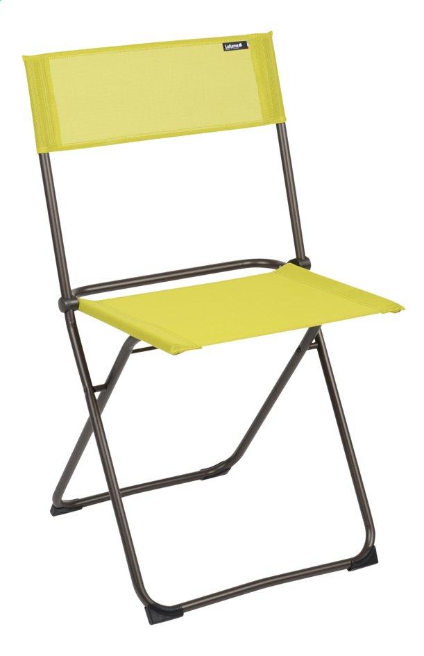 Lafuma Chaise Chaise Pliante Lafuma Anytime Anytime Pliante Papageno dtCxshQrB