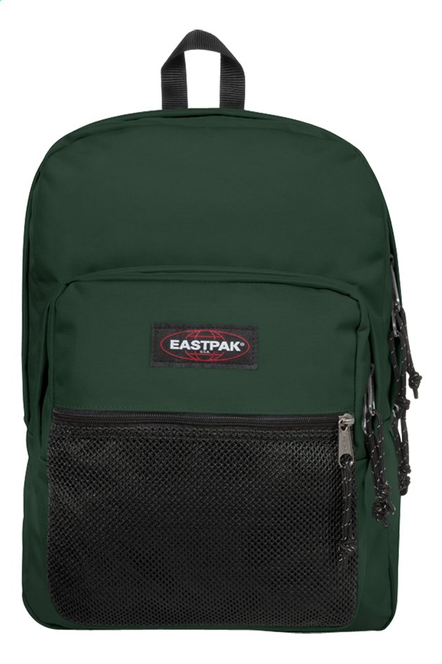 Sac à dos Eastpak Pinnacle Optical Green vert 6TnXqYI