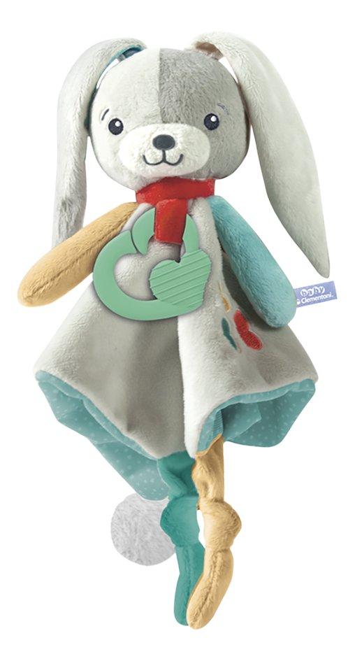 Afbeelding van baby Clementoni doudou Sweet Bunny 29 cm from DreamLand