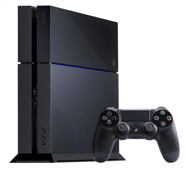 Afbeelding van PS4 console 500 GB from DreamLand