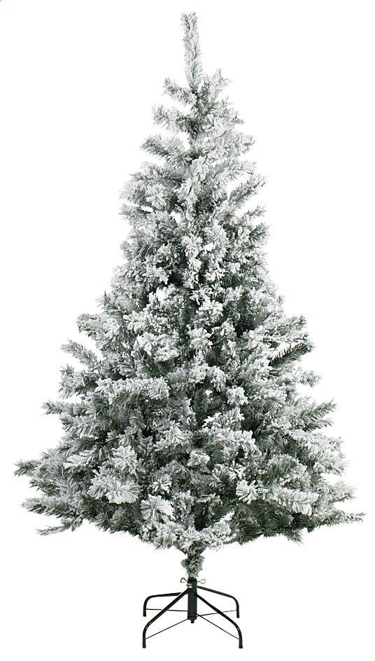 Afbeelding van Besneeuwde kerstboom 150 cm from DreamLand
