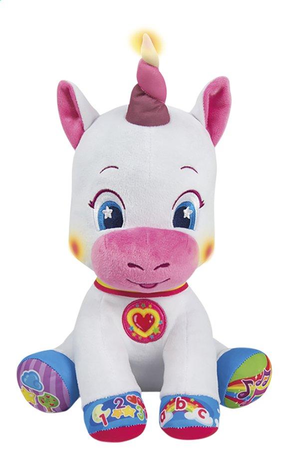 Image pour baby Clementoni peluche interactive Unicorn à partir de DreamLand