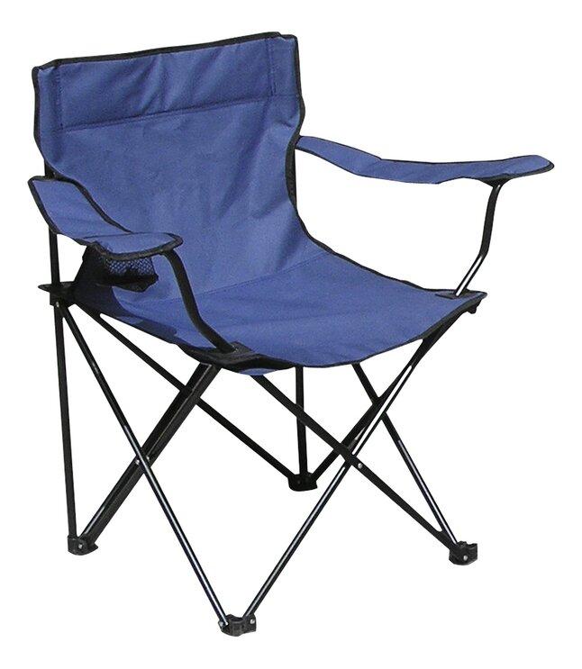 Image pour Nordic Master fauteuil de camping Bahia bleu à partir de DreamLand