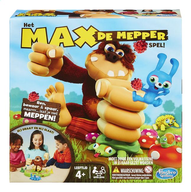 Image pour Max de Mepper NL à partir de DreamLand
