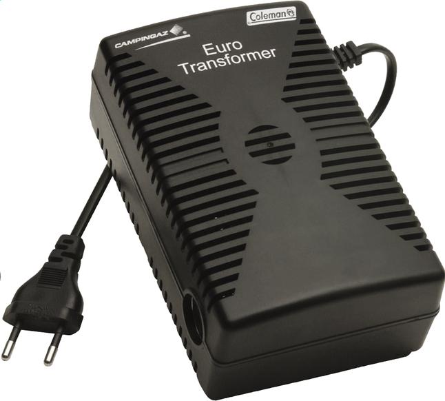 Afbeelding van Campingaz adapter 220/12 V from DreamLand