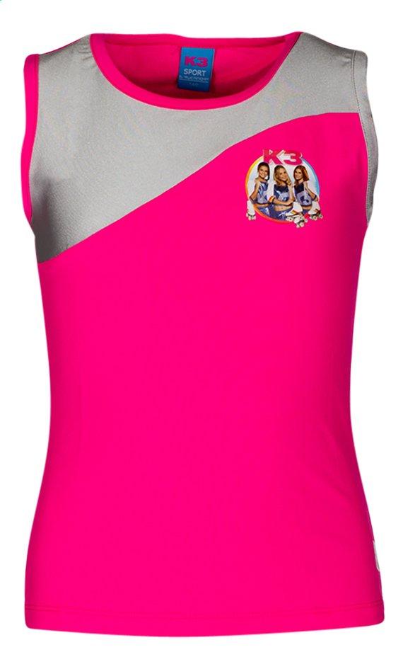 Afbeelding van Rucanor T-shirt mouwloos K3 roze from DreamLand
