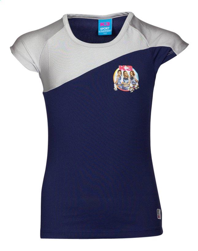 Afbeelding van Rucanor T-shirt K3 blauw from DreamLand