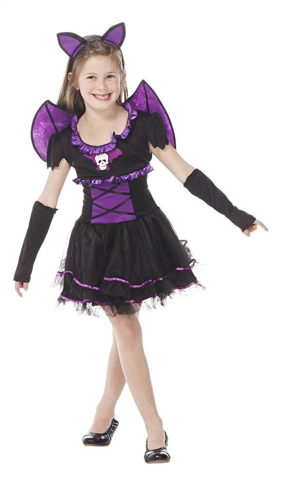 Afbeelding van Verkleedpak vleermuis violet from DreamLand