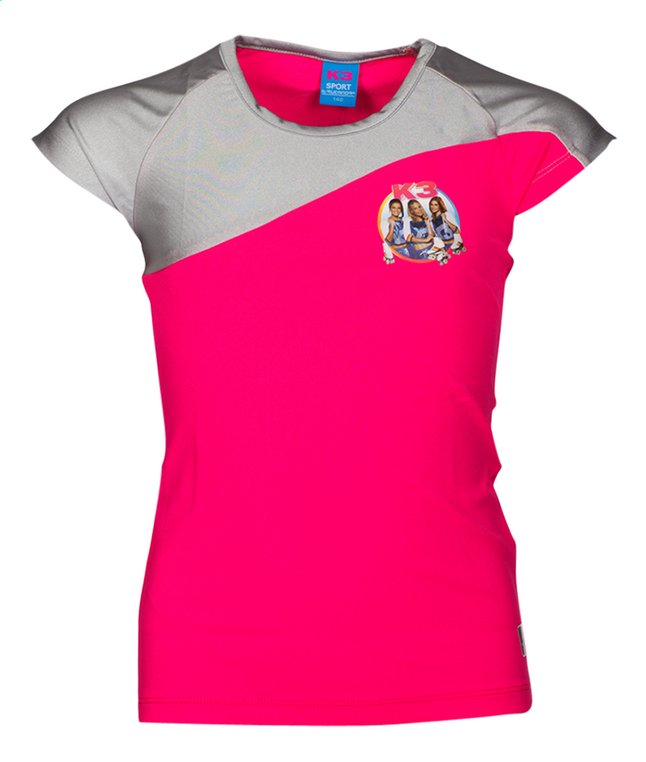 Shirt K3 T Rucanor RozeDreamland iZkPXu