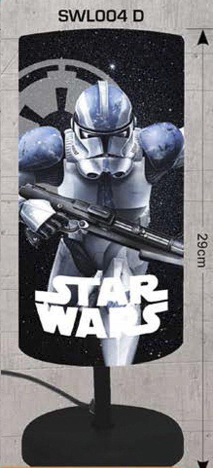 Afbeelding van Tafellamp Star Wars Stormtrooper from DreamLand