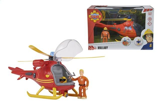 Image pour Set Sam le pompier Wallaby à partir de DreamLand
