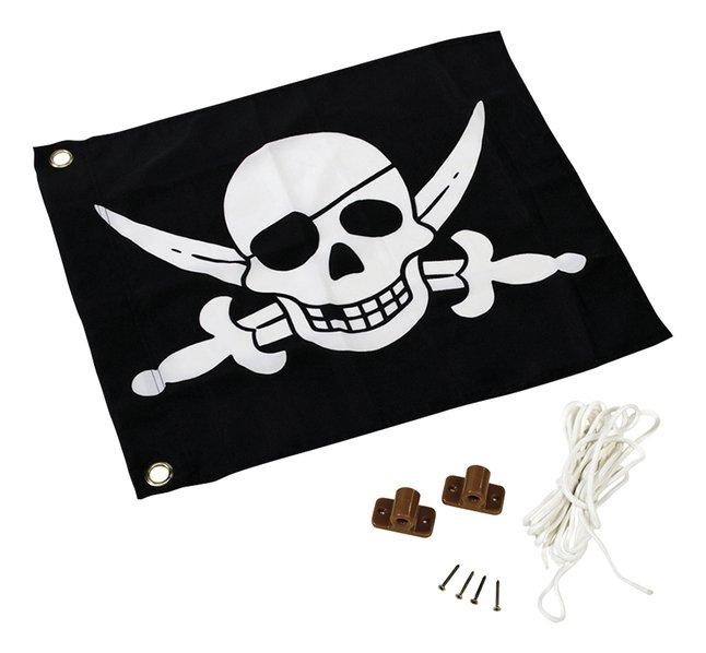Afbeelding van Piratenvlag from DreamLand
