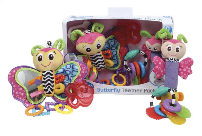 Image pour Playgro Butterfly Teether Pack à partir de DreamLand