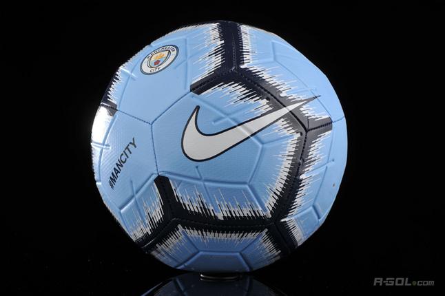 Afbeelding van Nike voetbal Manchester City Strike maat 5 from DreamLand