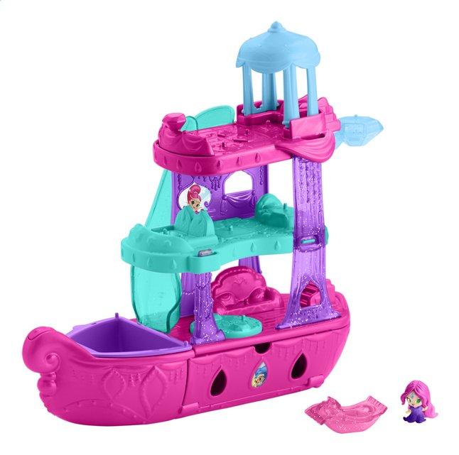 Image pour Fisher-Price Shimmer & Shine Teenie Genies Genie Gem Cruiser à partir de DreamLand