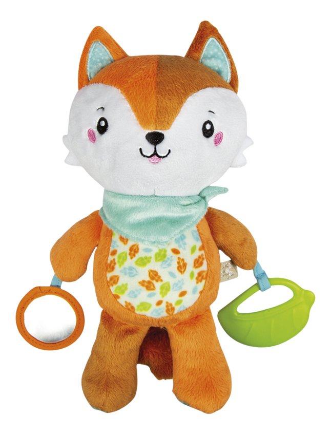 Afbeelding van baby Clementoni Happy Fox 29 cm from DreamLand