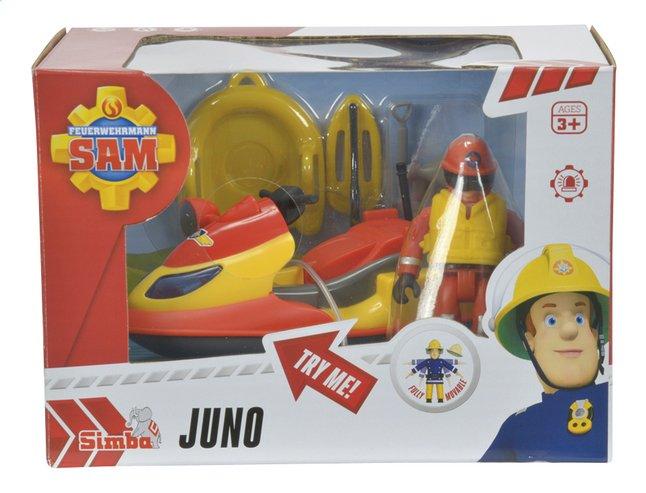 Sam le pompier jet ski juno dreamland