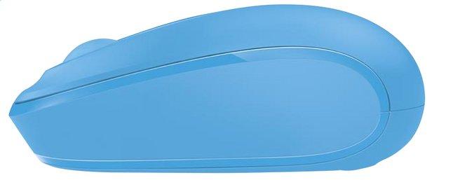 Image pour Microsoft souris optique sans fil 1850 bleu à partir de DreamLand