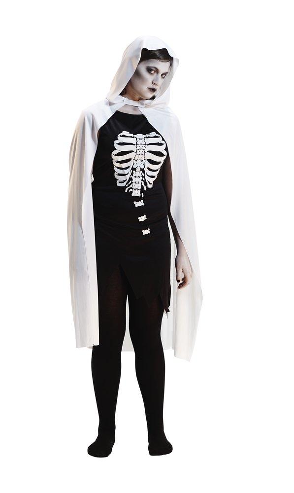 Afbeelding van Verkleedpak skelet maat 42 from DreamLand