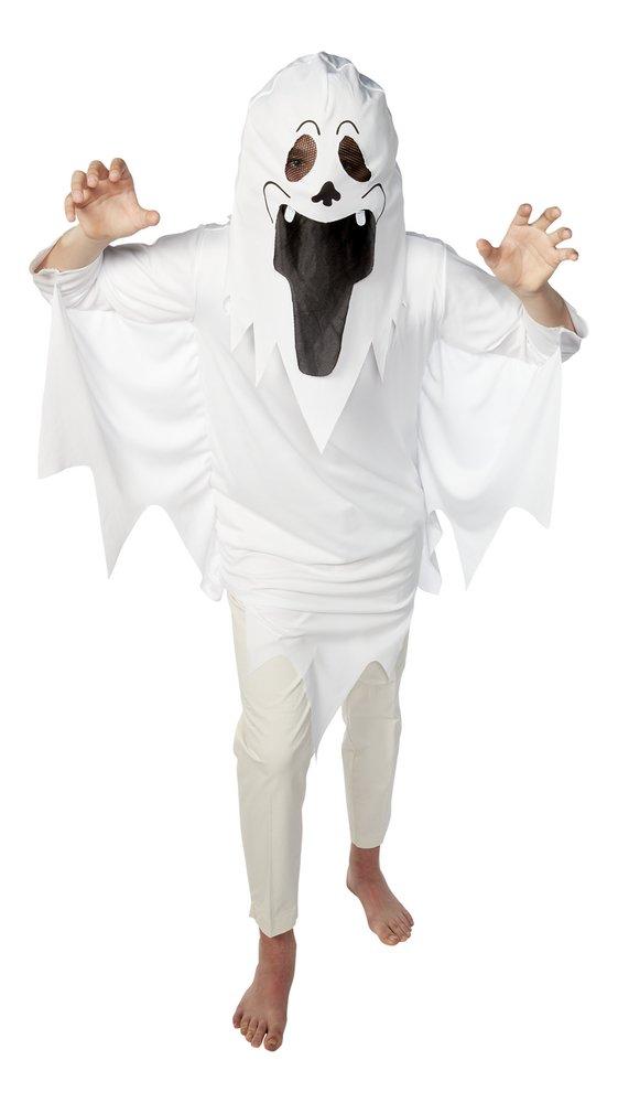 Afbeelding van Verkleedpak spook + masker from DreamLand