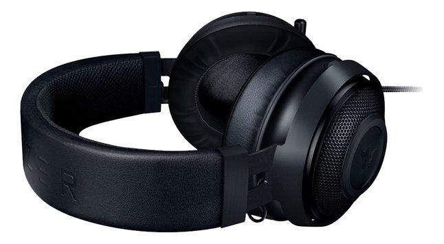Afbeelding van Razer headset Kraken zwart from DreamLand