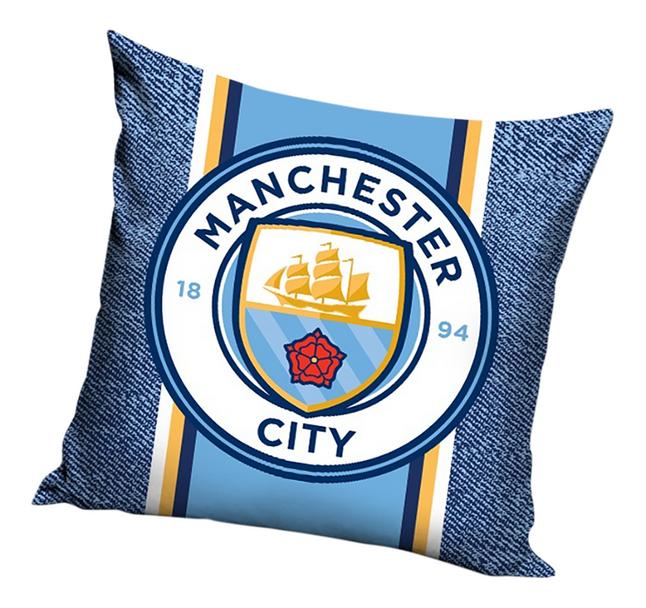 Kussen Manchester City