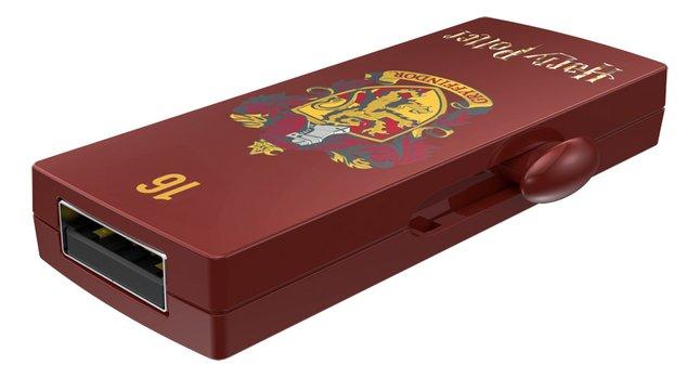 Afbeelding van Emtec USB-stick Harry Potter Gryffindor 16 GB from DreamLand