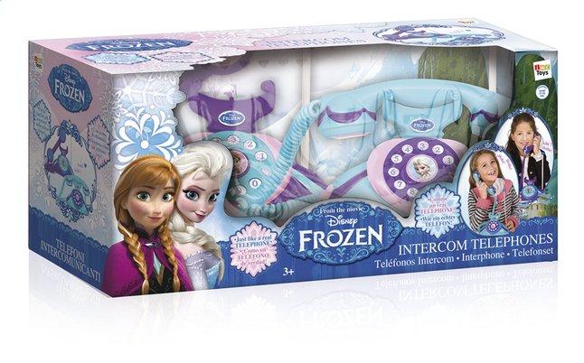 Afbeelding van Intercom telefoonset Disney Frozen from DreamLand
