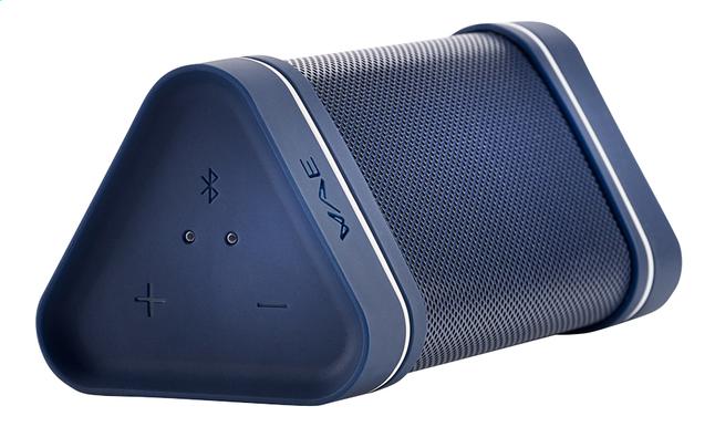 Image pour Hercules haut-parleur portable WAE Outdoor 04Plus bleu à partir de DreamLand