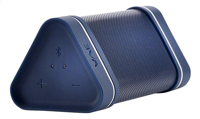 Afbeelding van Hercules luidspreker Bluetooth WAE Outdoor 04Plus blauw from DreamLand