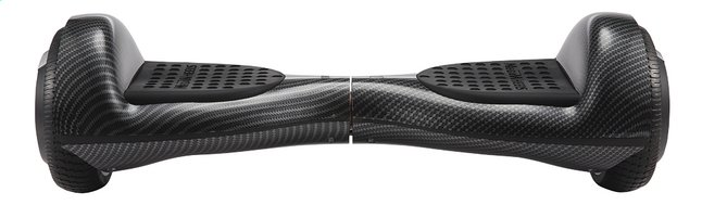 Afbeelding van Hoverboard MegaWheels carbon from DreamLand