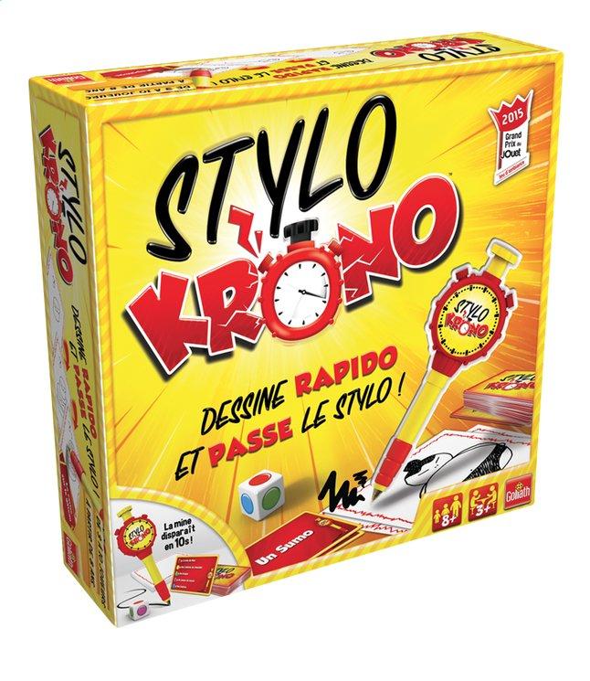 Image pour Stylo Krono à partir de DreamLand