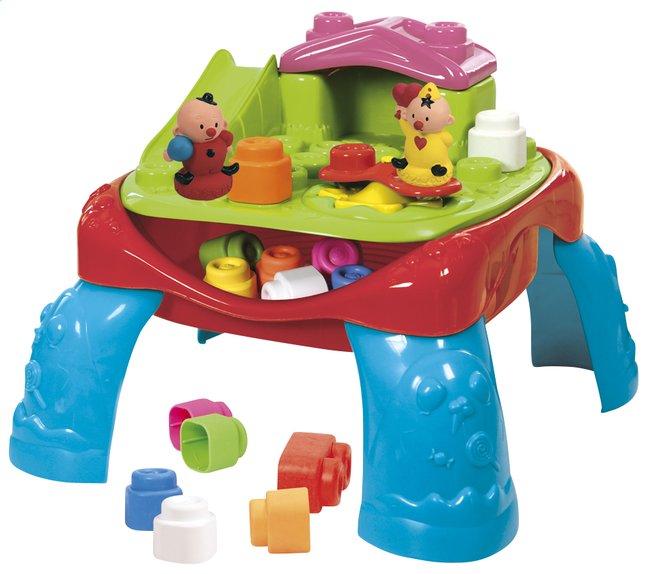 Image pour Clementoni Clemmy table de jeu Bumba à partir de DreamLand