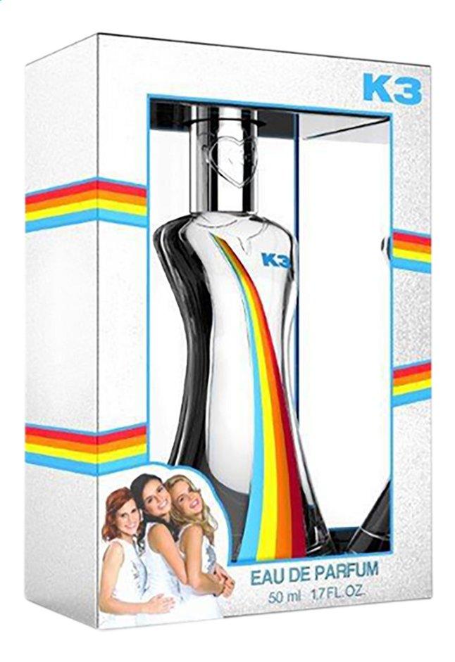 Afbeelding van Eau de parfum K3 from DreamLand