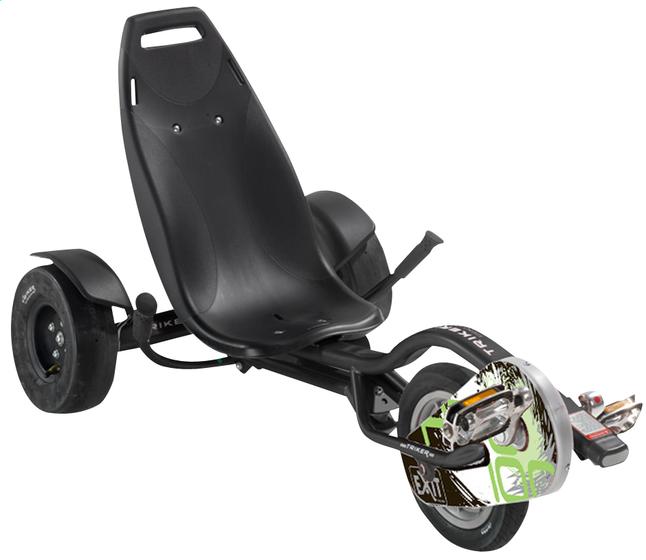 Image pour Exit trike Triker Pro 100 noir à partir de DreamLand