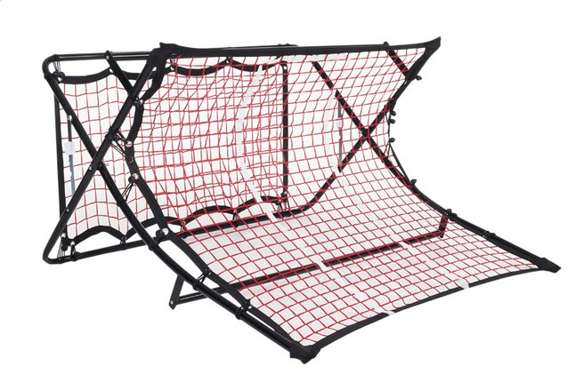 Afbeelding van Pure2Improve Soccer Rebounder from DreamLand