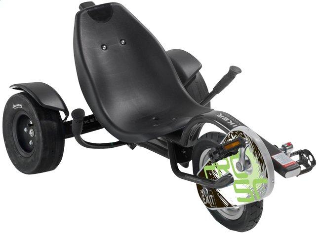 Image pour Exit trike Triker Pro 50 noir à partir de DreamLand