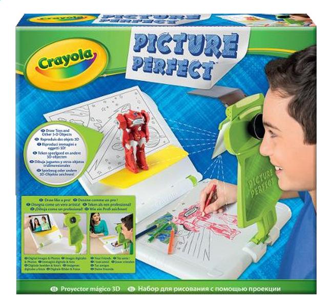Image pour Crayola Picture Perfect à partir de DreamLand