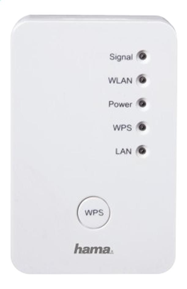 Image pour Hama répéteur Wi-Fi N300 2,4Ghz à partir de DreamLand