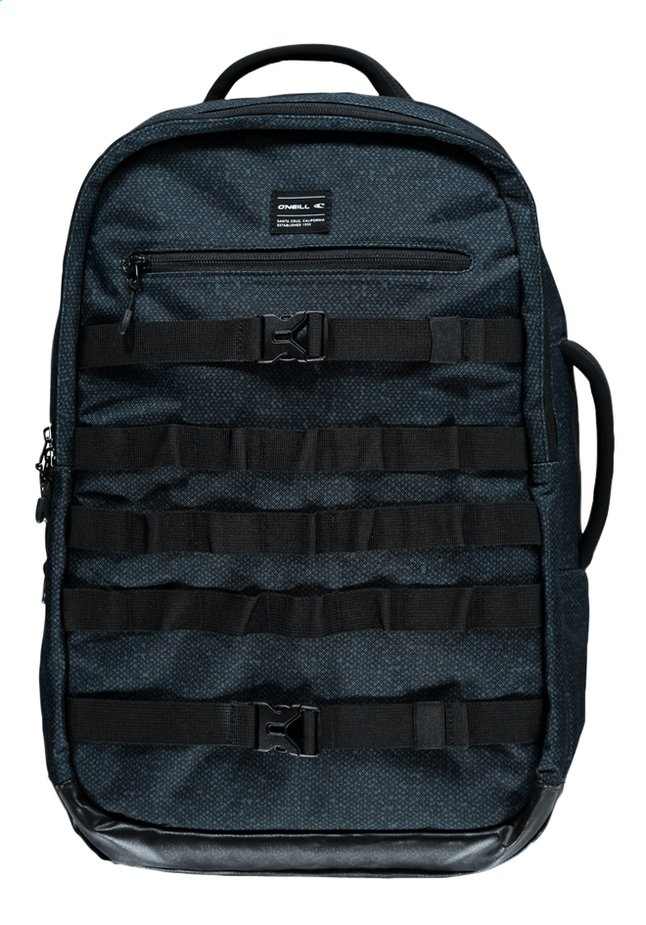 Image pour O'Neill sac à dos BM Ruckus Black AOP à partir de DreamLand