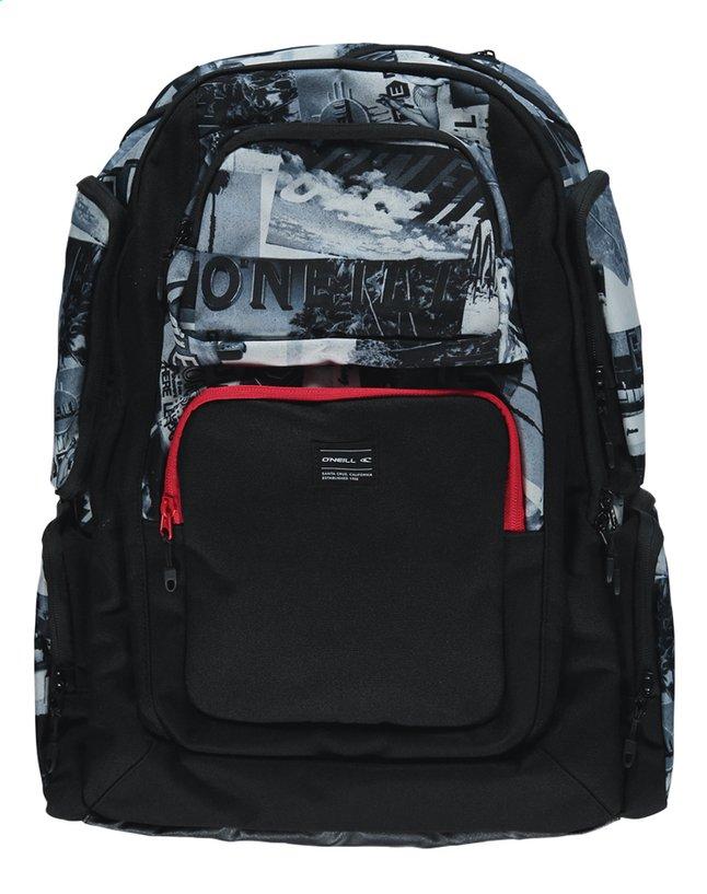 Image pour O'Neill sac à dos BM President White AOP à partir de DreamLand