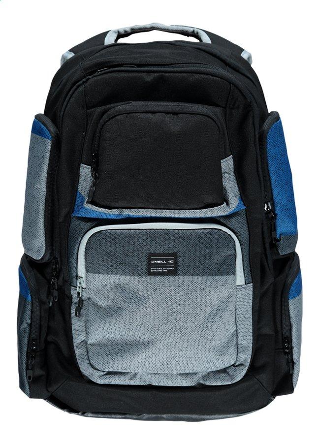 Image pour O'Neill sac à dos BM President Blue AOP à partir de DreamLand